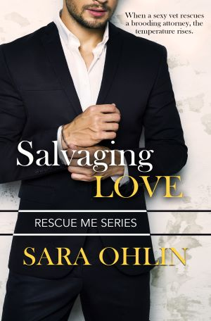 Salvaging Love by Sara Ohlin