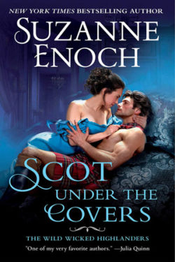 Scot Under the Covers by Suzanne Enoch