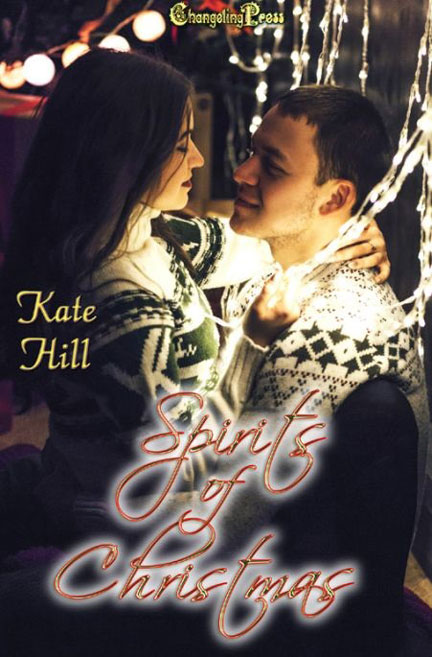 Spirits of Christmas by Kate Hill