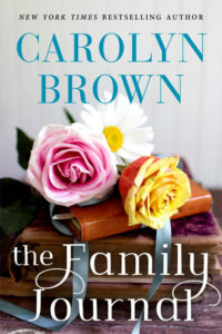 The Family Journal by Carolyn Brown