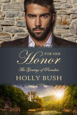 For Her Honor by Holly Bush