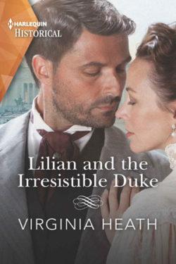 Lilian and the Irresistible Duke by Virgina Heath