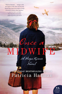 Once a Midwife by Patricia Harman
