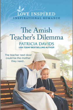 The Amish Teacher's Dilemma by Patricia Davids