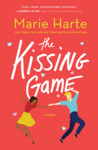 The Kissing Game by Marie Harte
