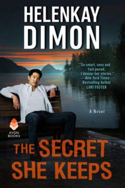 The Secrets She Keeps by Helenkay Dimon