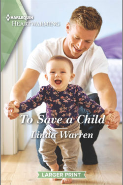 To Save a Child by Linda Warren