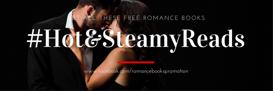 Valentine Hot n Steamy Reads