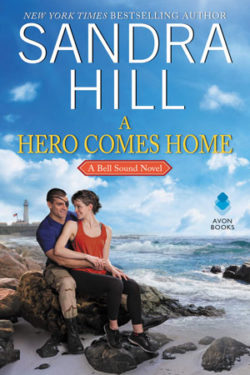 A Hero Comes Home by Sandra Hill