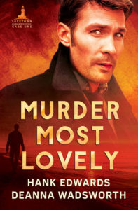 Murder Most Lovely