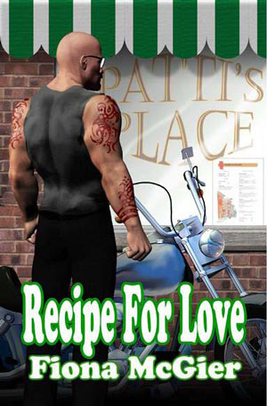 Recipe for Love by Fiona McGier