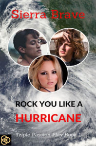 Rock You Like a Hurricane by Sierra Brave
