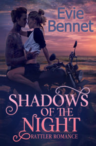 Shadows of the Night by Evie Bennet