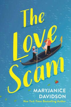 The Love Scam by MaryJanice Davidson