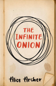 The Infinite Onion by Alice Archer