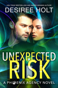 Unexpected Risk by Desiree Holt