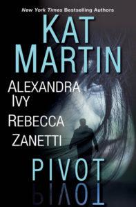 Pivot by Kat Martin
