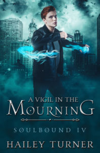 A Vigil in the Mourning by Hailey Turner