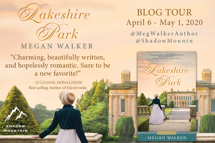 Lakeshire Park Blog Tour FINAL