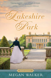 Lakeshire Park by Megan Walker