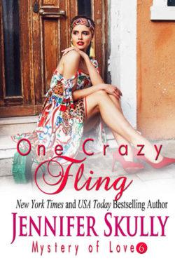 One Crazy Fling by Jennifer Skully