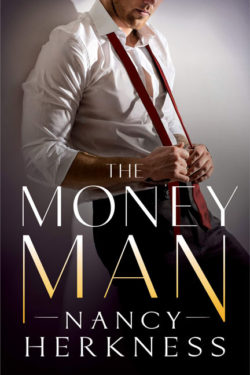 The Money Man by Nancy Herkness