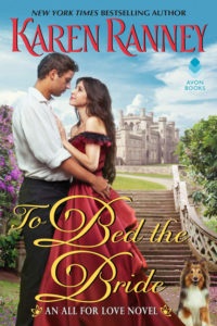 To Bed the Bride by Karen Ranney