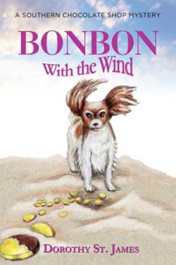 Bonbon with the Wind by Dorothy St. James