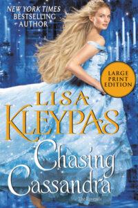 Chasing Cassandra by Lisa Kleypass