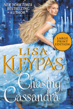 Chasing Cassandra by Lisa Kleypass