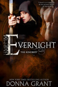 Evernight by Donna Grant