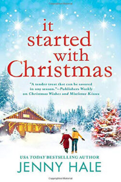 It Started with Christmas by Jenny Hale