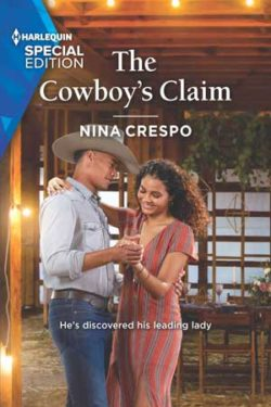 The Cowboy's Claim by Nina Crespo