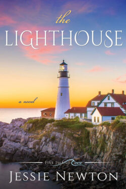 The Lighthouse by Jessie Newton