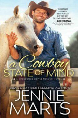 A Cowboy State of Mind by Jennie Marts