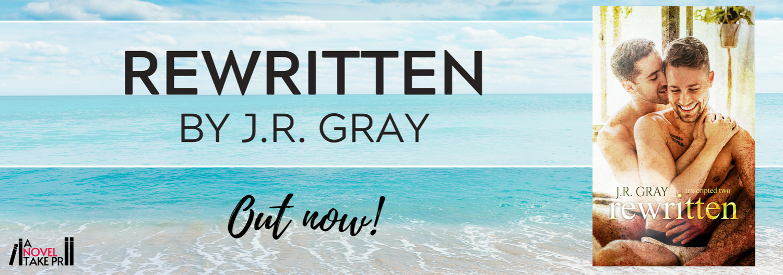 J.R. Gray