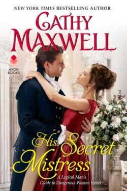 His Secret Mistress by Cathy Maxwell