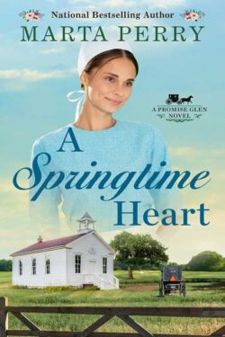 A Sprintime Heart by Marta Perry