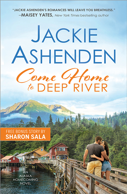 Coming Home to Deep River by Jackie Ashenden