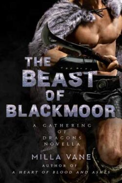 The Beast of Blackmoor by Milla Vane