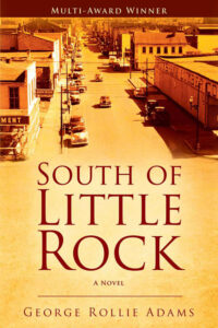 South of Little Rock by George Rollie Adams