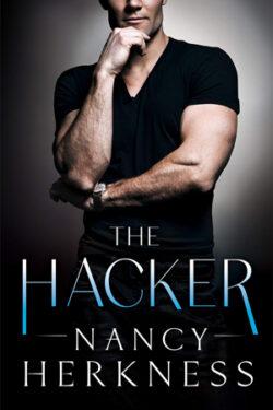 The Hacker by Nancy Kerkness