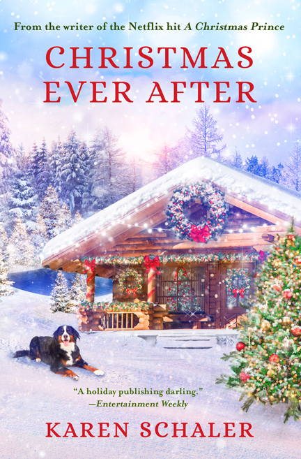Christmas Ever After by Karen Schaler