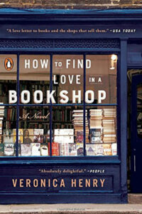How to Find Love in a Bookshop by Victoria Henry