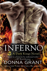 Inferno by Donna Grant