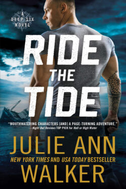Ride the Tide by Julie Ann Walker