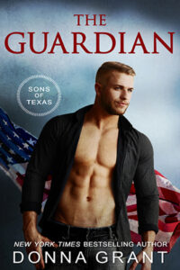 The Guardian by Donna Grant