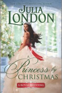A Princess by Christmas by Julia London