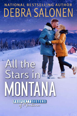 All the Stars in Montana by Debra Salonen