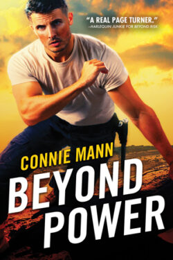 Beyond Power by Connie Mann